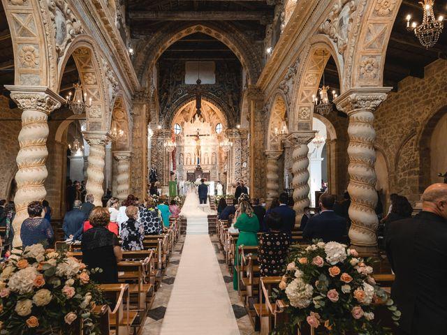 Il matrimonio di Giuseppe e Adriana a Assoro, Enna 22
