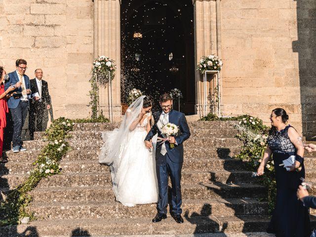Il matrimonio di Giuseppe e Adriana a Assoro, Enna 25