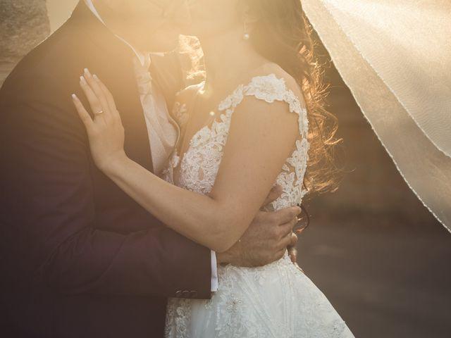 Il matrimonio di Giuseppe e Adriana a Assoro, Enna 27