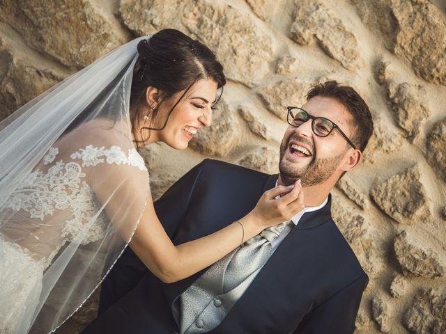 Il matrimonio di Giuseppe e Adriana a Assoro, Enna 28