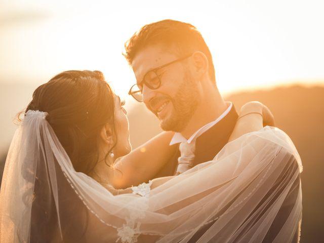 Il matrimonio di Giuseppe e Adriana a Assoro, Enna 30