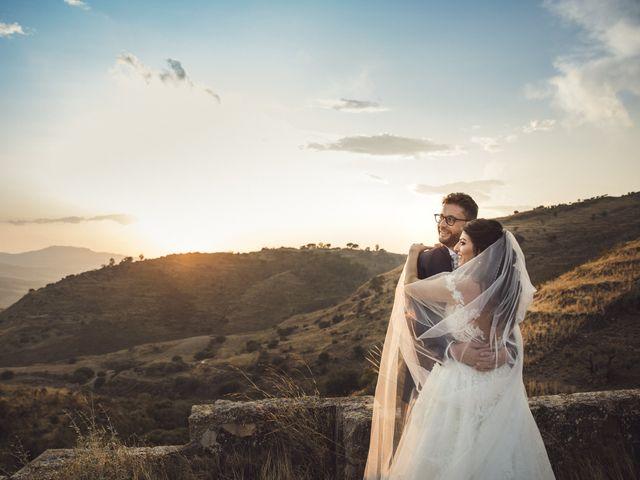 Il matrimonio di Giuseppe e Adriana a Assoro, Enna 31
