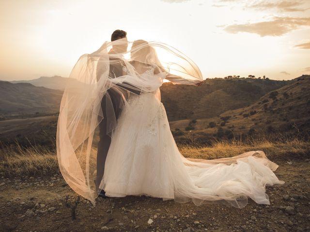 Il matrimonio di Giuseppe e Adriana a Assoro, Enna 32