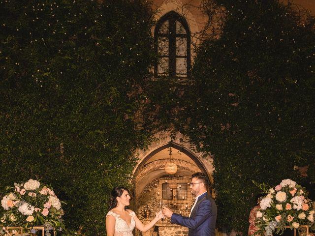 Il matrimonio di Giuseppe e Adriana a Assoro, Enna 45