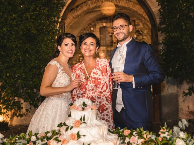 Il matrimonio di Giuseppe e Adriana a Assoro, Enna 47