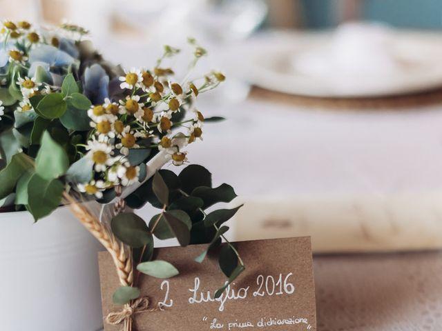 Il matrimonio di Alessio e Valentina a Veggiano, Padova 8