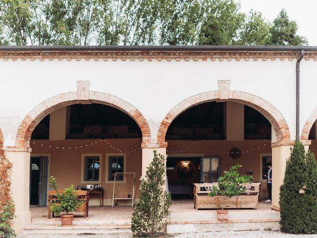 Il matrimonio di Alessio e Valentina a Veggiano, Padova 11
