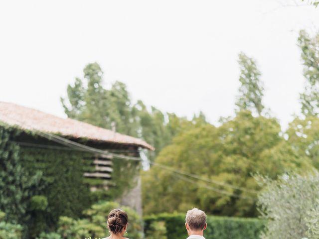 Il matrimonio di Alessio e Valentina a Veggiano, Padova 1