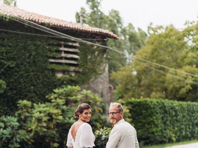 Il matrimonio di Alessio e Valentina a Veggiano, Padova 13