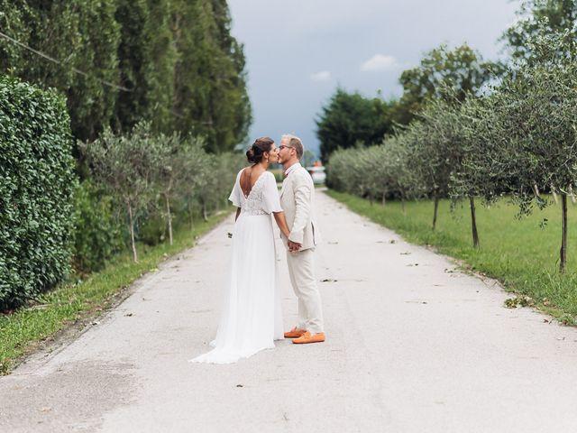 Il matrimonio di Alessio e Valentina a Veggiano, Padova 15