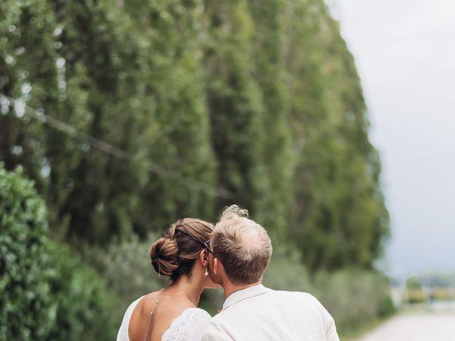 Il matrimonio di Alessio e Valentina a Veggiano, Padova 16