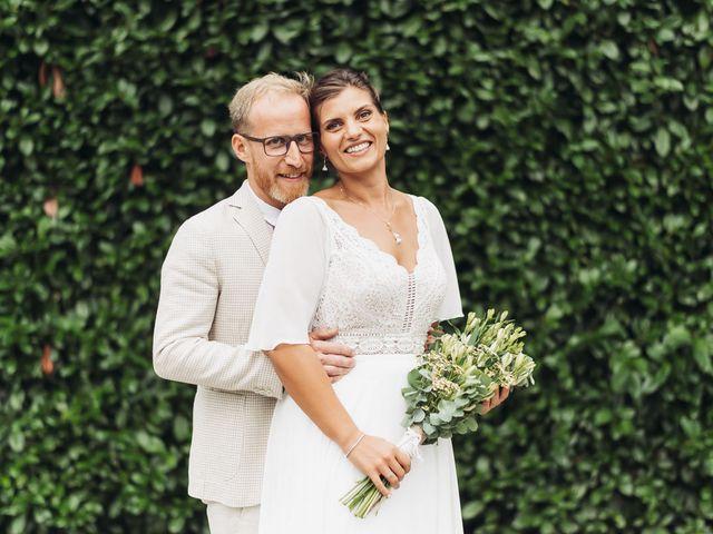Il matrimonio di Alessio e Valentina a Veggiano, Padova 2
