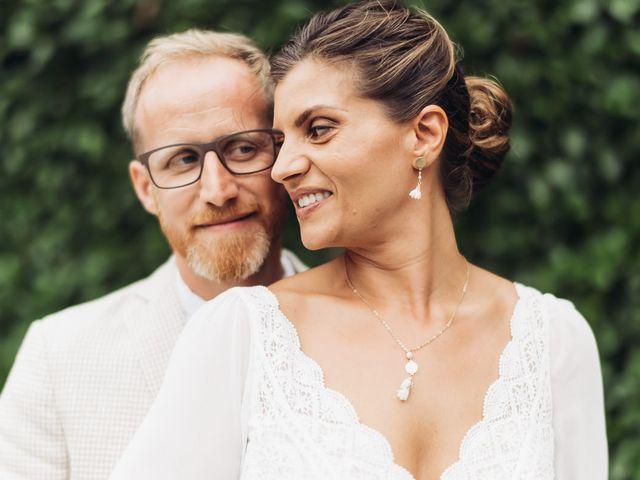 Il matrimonio di Alessio e Valentina a Veggiano, Padova 17