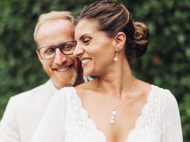 Il matrimonio di Alessio e Valentina a Veggiano, Padova 18