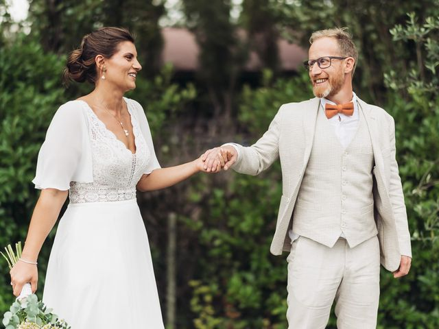 Il matrimonio di Alessio e Valentina a Veggiano, Padova 20