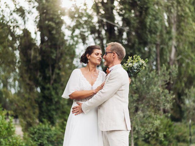 Il matrimonio di Alessio e Valentina a Veggiano, Padova 21