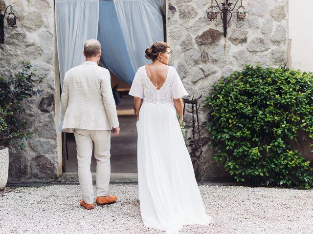 Il matrimonio di Alessio e Valentina a Veggiano, Padova 25