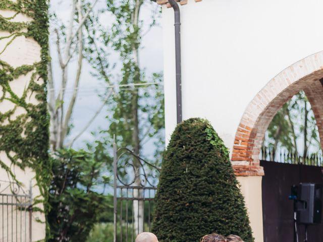 Il matrimonio di Alessio e Valentina a Veggiano, Padova 27