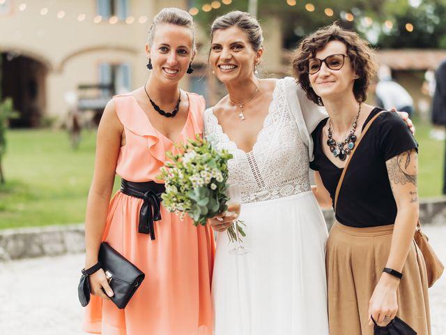 Il matrimonio di Alessio e Valentina a Veggiano, Padova 31