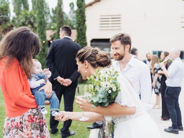 Il matrimonio di Alessio e Valentina a Veggiano, Padova 32