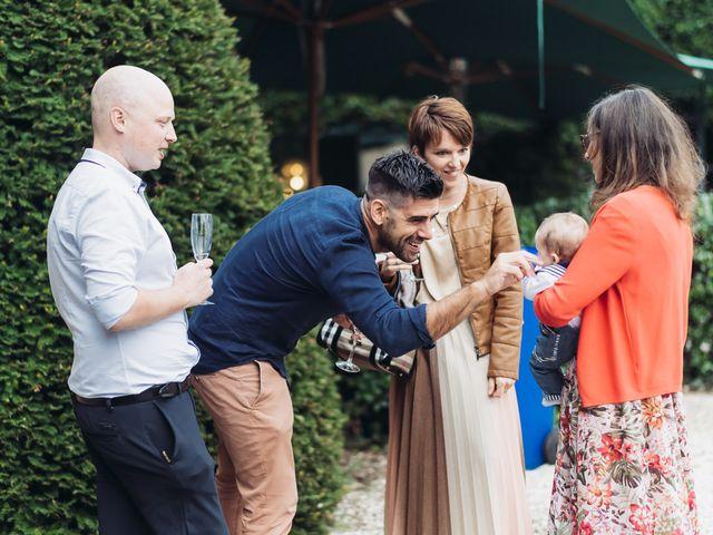Il matrimonio di Alessio e Valentina a Veggiano, Padova 36