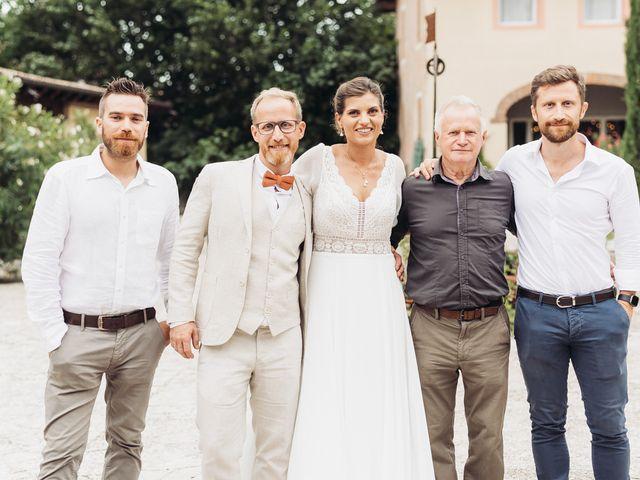 Il matrimonio di Alessio e Valentina a Veggiano, Padova 38