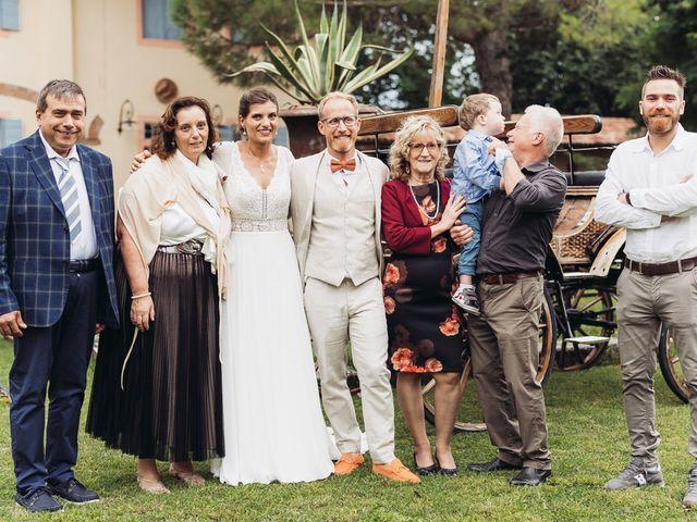 Il matrimonio di Alessio e Valentina a Veggiano, Padova 39
