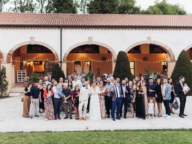 Il matrimonio di Alessio e Valentina a Veggiano, Padova 41