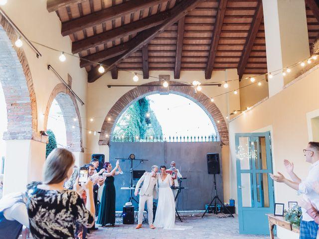 Il matrimonio di Alessio e Valentina a Veggiano, Padova 42