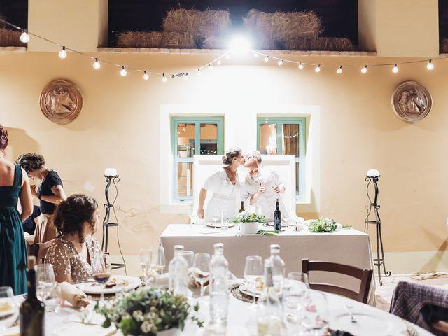 Il matrimonio di Alessio e Valentina a Veggiano, Padova 44