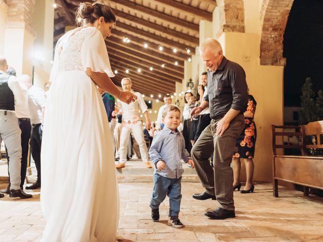 Il matrimonio di Alessio e Valentina a Veggiano, Padova 46