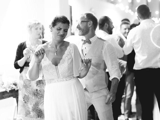 Il matrimonio di Alessio e Valentina a Veggiano, Padova 48