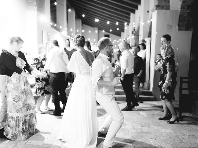 Il matrimonio di Alessio e Valentina a Veggiano, Padova 49