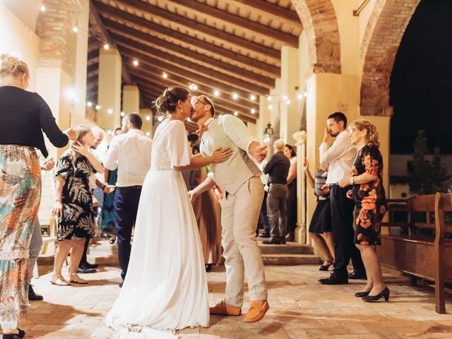 Il matrimonio di Alessio e Valentina a Veggiano, Padova 50
