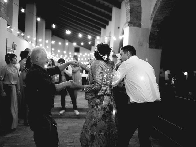 Il matrimonio di Alessio e Valentina a Veggiano, Padova 52