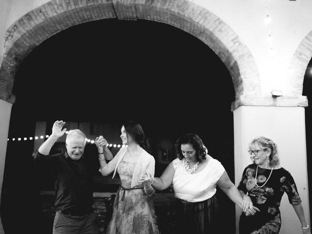 Il matrimonio di Alessio e Valentina a Veggiano, Padova 53