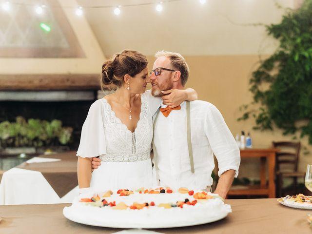 Il matrimonio di Alessio e Valentina a Veggiano, Padova 55