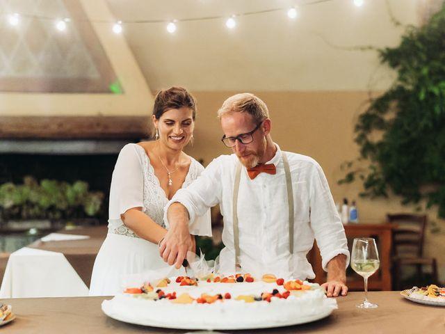Il matrimonio di Alessio e Valentina a Veggiano, Padova 56