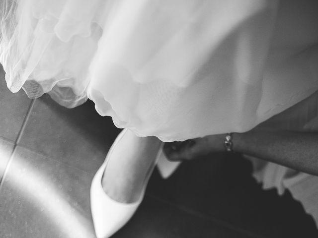 Il matrimonio di Tobia e Sefora a Trieste, Trieste 12