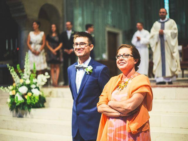 Il matrimonio di Tobia e Sefora a Trieste, Trieste 14