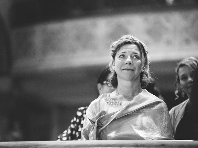 Il matrimonio di Tobia e Sefora a Trieste, Trieste 16
