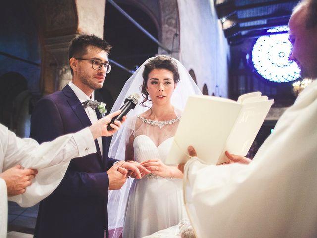 Il matrimonio di Tobia e Sefora a Trieste, Trieste 19
