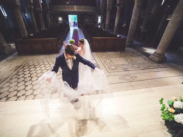 Il matrimonio di Tobia e Sefora a Trieste, Trieste 21