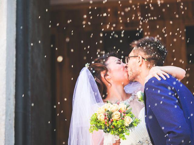 Il matrimonio di Tobia e Sefora a Trieste, Trieste 22