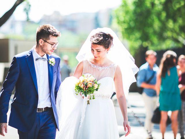 Il matrimonio di Tobia e Sefora a Trieste, Trieste 23