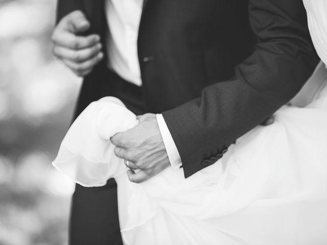 Il matrimonio di Tobia e Sefora a Trieste, Trieste 27