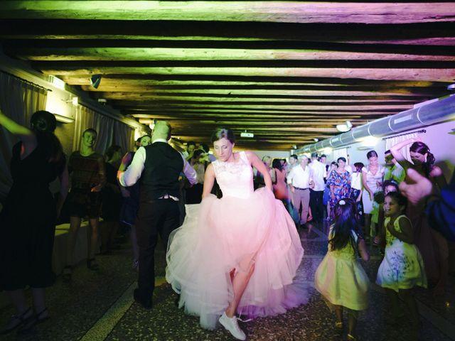 Il matrimonio di Diego e Elena a Treviso, Treviso 3