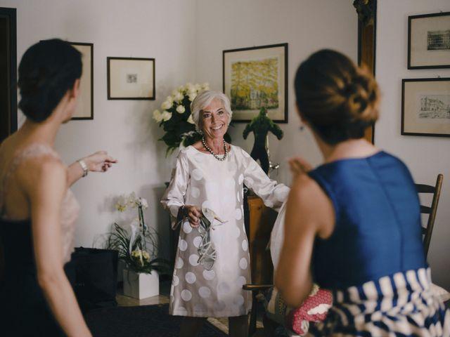 Il matrimonio di Diego e Elena a Treviso, Treviso 12