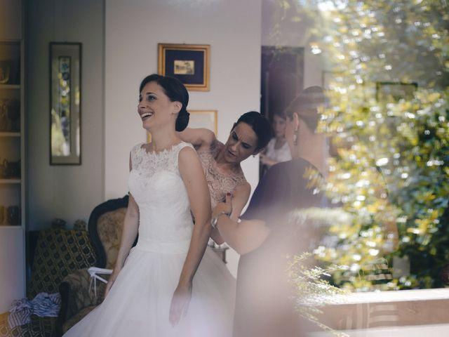 Il matrimonio di Diego e Elena a Treviso, Treviso 13