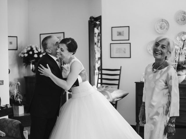 Il matrimonio di Diego e Elena a Treviso, Treviso 15